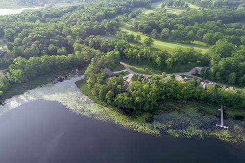Cranes Pond-West Course