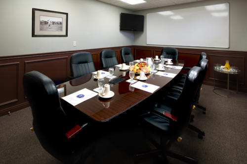 GLV Board Room